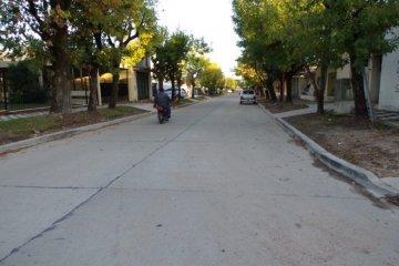 Chajarí inaugura nuevas cuadras pavimentadas el próximo lunes