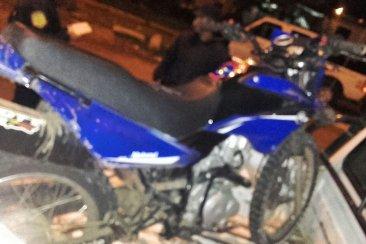 Dos policías lesionados en distintos operativos