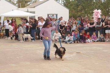 Chajarí celebrará el Día del Animal con una exposición y desfile de mascotas