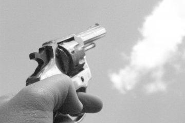 Su propio sobrino le dio un disparo y lo mató