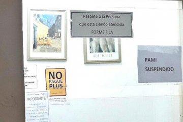 PAMI: Desde el Sanatorio Concordia confirmaron que sólo atienden las urgencias