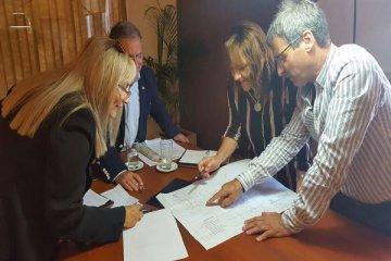 El municipio comenzará el traslado de la pileta de decantación de Feliciano