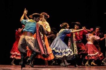 Se confirmó la cartelera de espectáculos para el Festival Nacional del Chamamé
