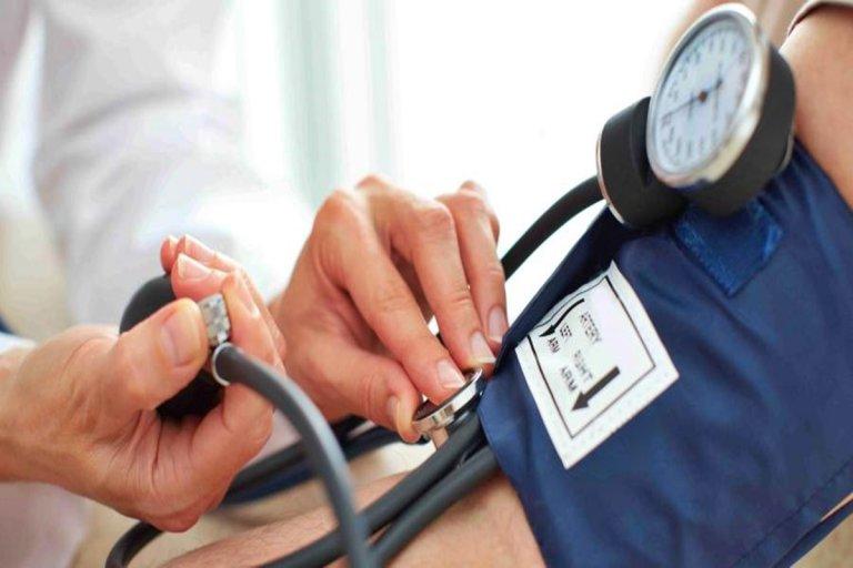 La presión arterial, un enemigo silencioso.