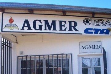 AGMER Federación llama a asambleas este viernes