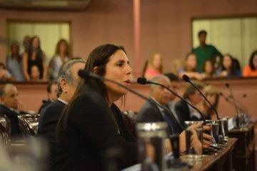 Diputada provincial propone que pacientes electrodependientes tengan electricidad gratuita