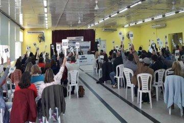 AGMER Concordia reconoció la aceptación de la propuesta salarial