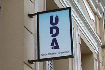"""UDA declaró """"insuficiente"""" la oferta del gobierno provincial"""