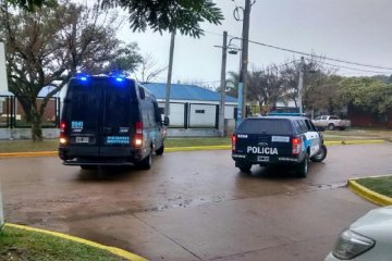 Caso Bermani: Antonio Escobar se abstuvo de declarar