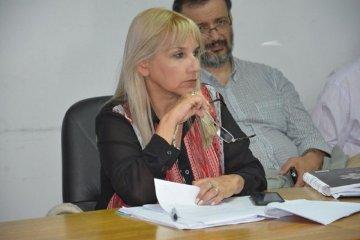 Una senadora de Feliciano propone crear Gabinetes Psicológicos para policías