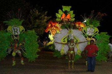 Chajarí ya trabaja en la organización de los carnavales 2018
