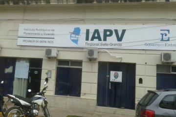 El titular del IAPV de Concordia afronta una denuncia por violencia