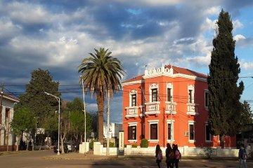 """San José de Feliciano se adhiere al programa provincial """"Mi ciudad Led"""""""