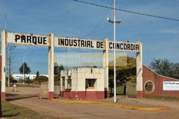 Un proyecto sobre el Parque Industrial de Concordia será evaluado internacionalmente