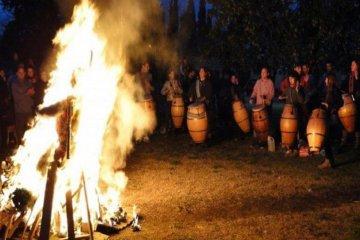 Chajarí recreará la festividad de San Pedro y San Pablo