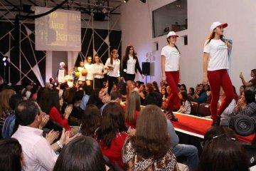 Este sábado se presenta en Paraná la Expo Feliciano Produce Moda