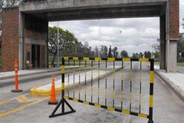 Los gastronómicos afirman que si se abriera la frontera con Salto habría una recuperación inmediata