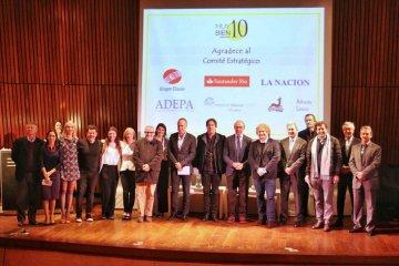 """Empresa de Concordia fue elegida para el programa educativo """"Muy Bien 10"""""""