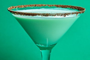 """""""Saltamontes"""", un trago ideal para los meses de frío"""