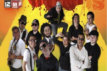 """El uruguayo Juan Emmenegger y """"12 monos"""" también dirán presentes en la Fiesta de la Amistad"""