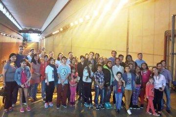 La CTM amplió horarios y salidas para realizar el circuito turístico a Salto Grande