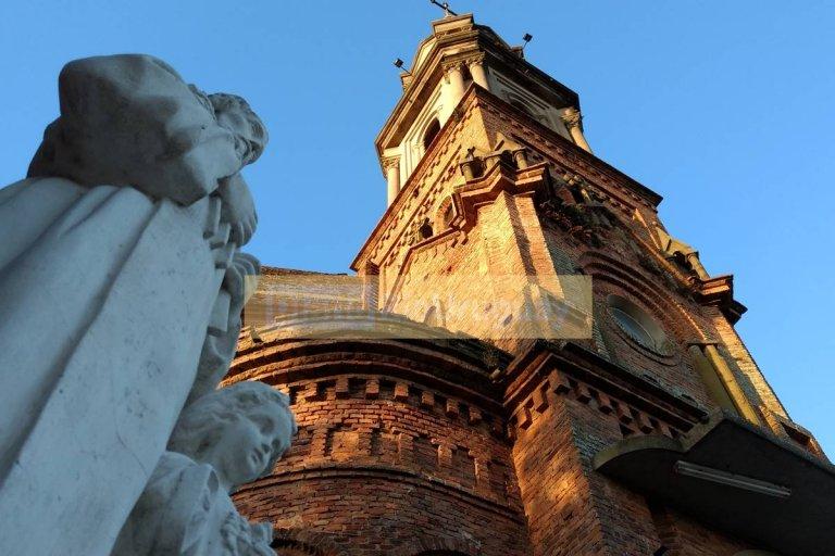 La Parroquia de la Pompeya ultima los detalles para la peregrinación hacía Federación