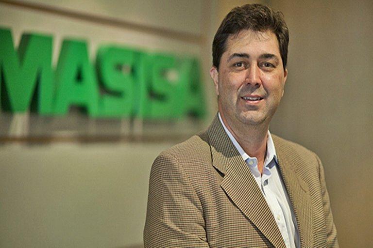 El Gerente de MASISA anticipa que Concordia tendrá beneficios directos con el cambio de dueños