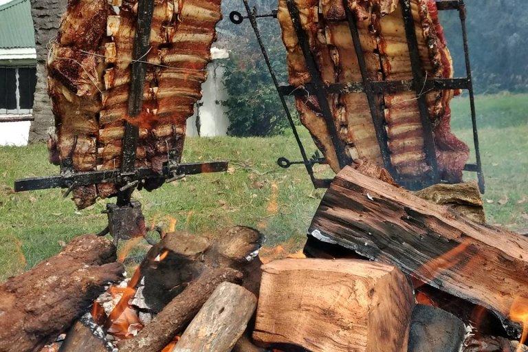 Los secretos para hacer el fuego perfecto para el asado