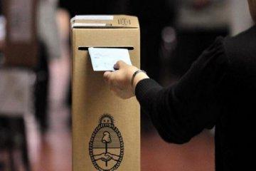 En Chajarí once escuelas estarán habilitadas para votar en agosto y octubre