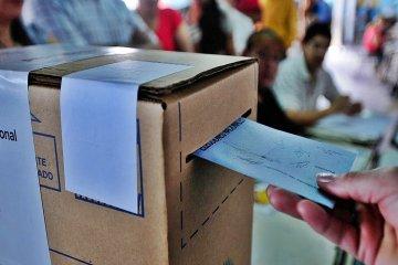 Los partidos políticos entrerrianos ya cuentan con nuevos fondos