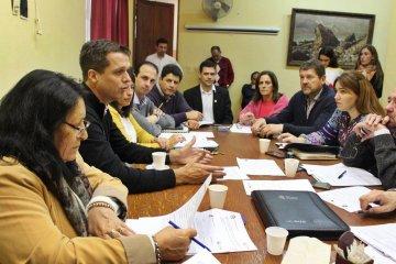 De forma unánime los concejales autorizaron a que el municipio acceda al crédito de Provincia