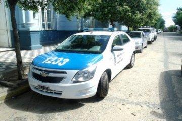 Importante operativo policial en Chajarí para garantizar el desarrollo de las PASO