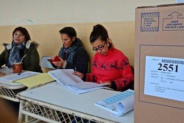 Pasado el mediodía ya había votado más de un 33 % del padrón Concordia