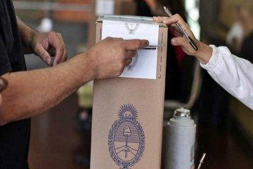 Una mujer denunció que fue a votar pero figuraba que ya lo había hecho