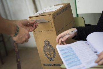Así quedó todo el menú electoral para las legislativas en Entre Ríos
