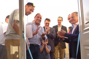 El IAPV entregó nuevas casas en el departamento Concordia