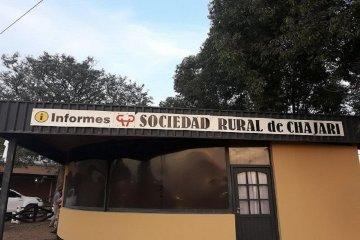 La Rural Chajarí pidió que se convoque a senadores y diputados para tratar los problemas del sector