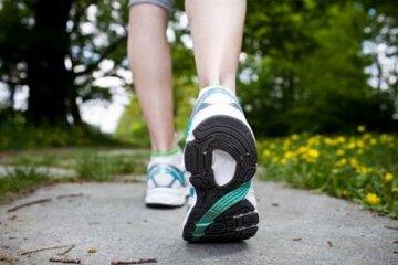 Villa del Rosario se suma a la 3ª Caminata Internacional por el Alzheimer