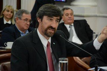 Giano salió a contestar las críticas opositoras al proyecto de Reforma Política