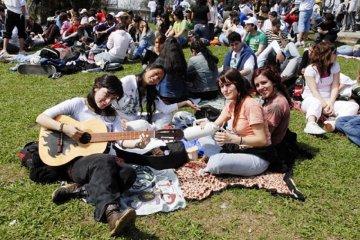 Chajarí hará una previa al Día del Estudiante celebrando a pura música
