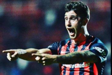 La oferta que San Lorenzo rechazó por el concordiense Marcos Senesi