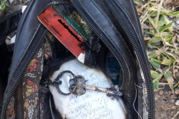 En un allanamiento se secuestraron dos motos, carabinas y documentación robada recientemente