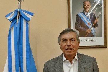El gobierno de Córdoba ponderó el proyecto de narcomenudeo de Entre Ríos