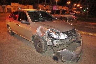 Piden dadores de sangre y testigos del accidente entre una moto y un auto