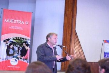 Chajarí participa en Buenos Aires del Smart City Expo