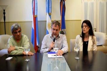 Se firmaron dos convenios con la Universidad Autónoma de Entre Ríos