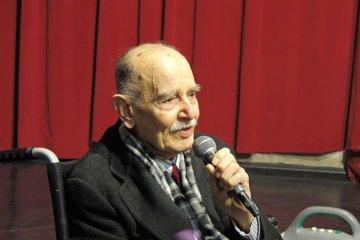 Falleció el reconocido y destacado profesor César Manuel Varini