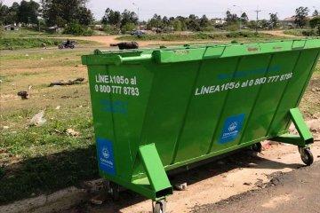 Detallaron como será el funcionamiento de la recolección de residuos en el feriado del lunes 12