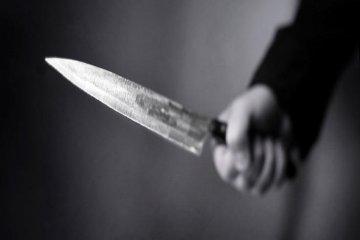Amenazó con un cuchillo a los policías y terminó tras las rejas