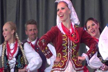 Con gran éxito se desarrolló un encuentro de Integración Cultural Polska Concordia - Federación